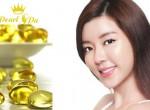 Chăm sóc trắng da bằng Vitamin C or E
