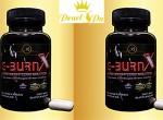 G-BURN – Giải pháp giảm cân nhanh chóng