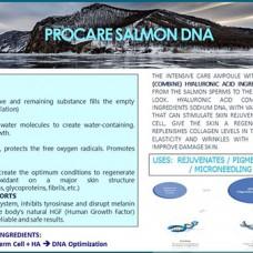 PROCARE SALMON DNA SERUM - HỔ TRƠ TRẮNG SÁNG & GIẢM LIÊN KẾT GÂY NÁM
