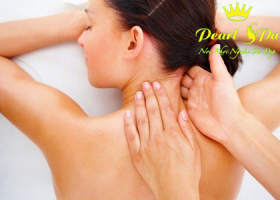 Massage điều trị vai, cổ, gáy  (Massage therapy shoulder, neck)