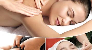 Cách massage cổ vai gáy hiệu quả