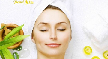 Chăm sóc da mặt – giúp da trắng sáng mịn