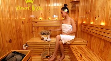 Những dịch vụ spa hot nhất hiện nay