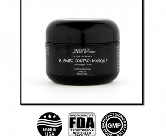 Mặt nạ chăm sóc da nhờn-BLEMEX Control Masque