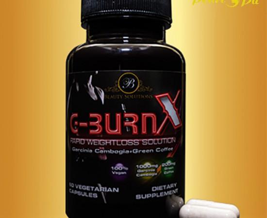 Viên giảm cân-giảm thèm ăn G_BURN